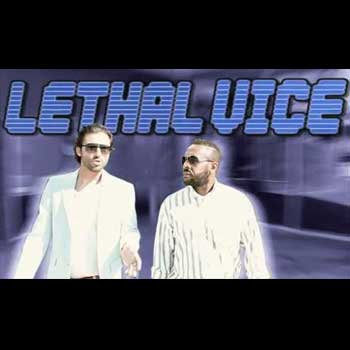 LETHAL VICE cover art