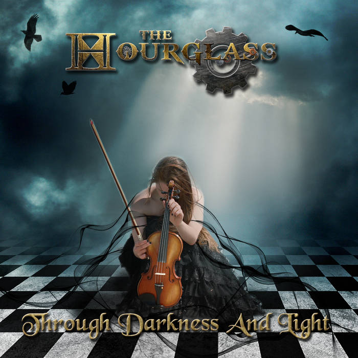 Through Darkness And Light cover art