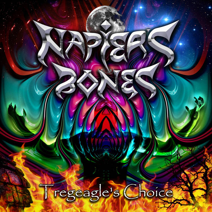 Tregeagle's Choice cover art