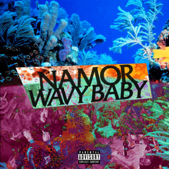 WAVYBABY cover art