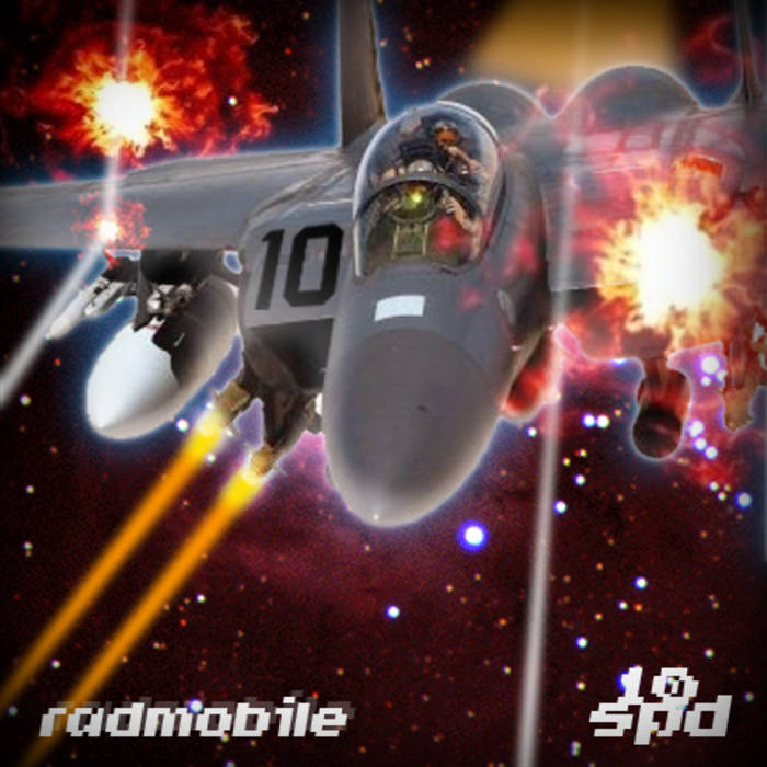 Radmobile cover art