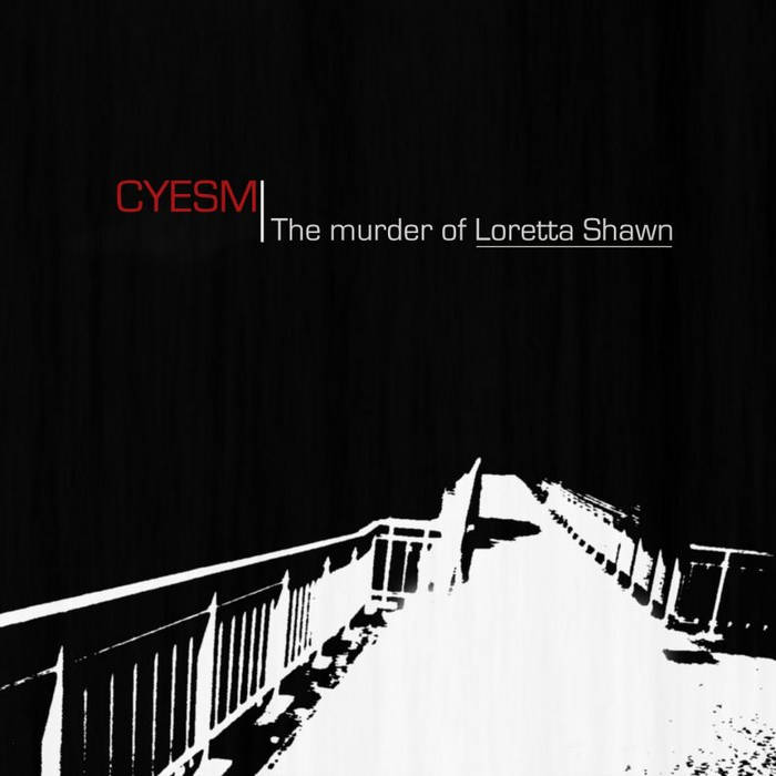 The Murder of Loretta Shawn cover art