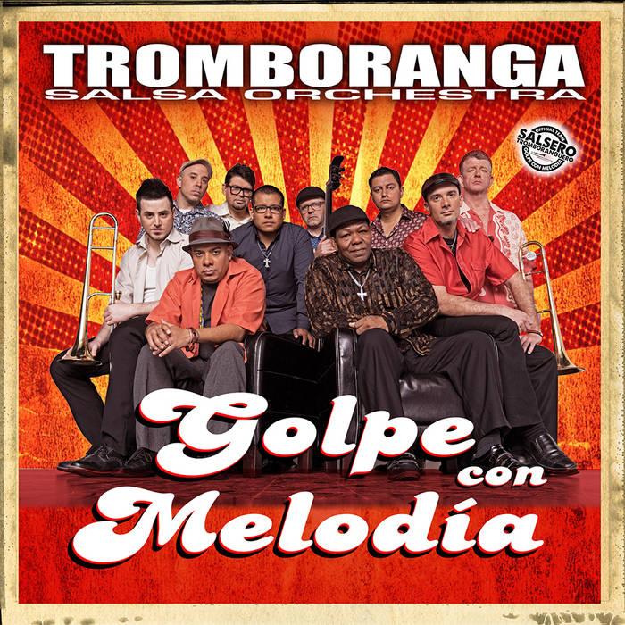 Golpe con Melodia cover art