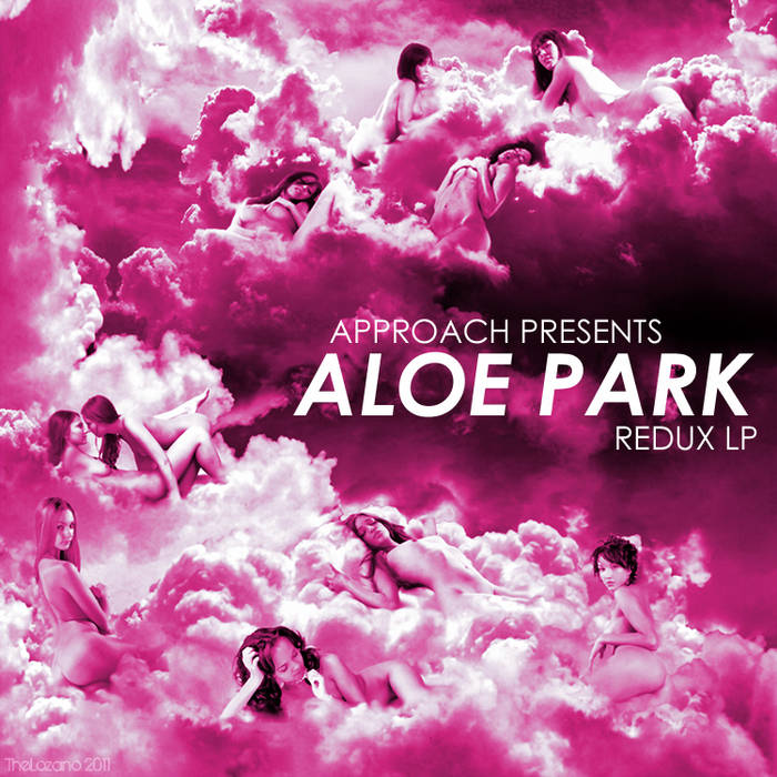 Aloe Park (Redux LP) cover art