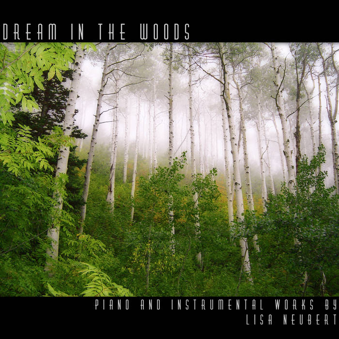 Dream in the Woods cover art
