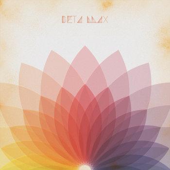 BETA MAX cover art