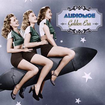 Golden Era cover art
