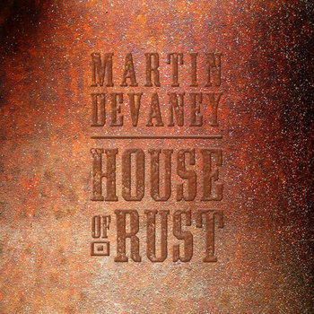 House of Rust cover art