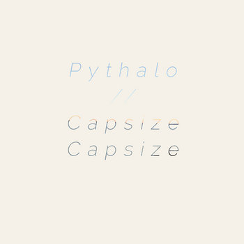 Capsize Capsize cover art