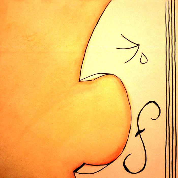The World's Smallest Violin cover art