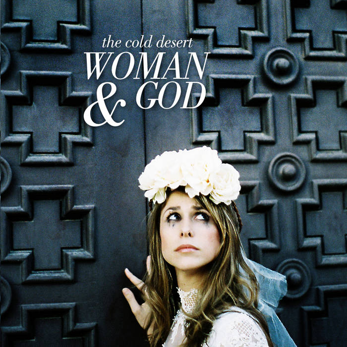 Woman & God cover art