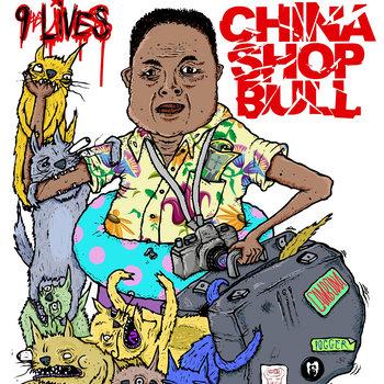 9 Lives cover art