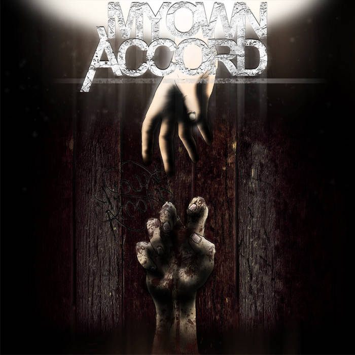 My Own Accord cover art