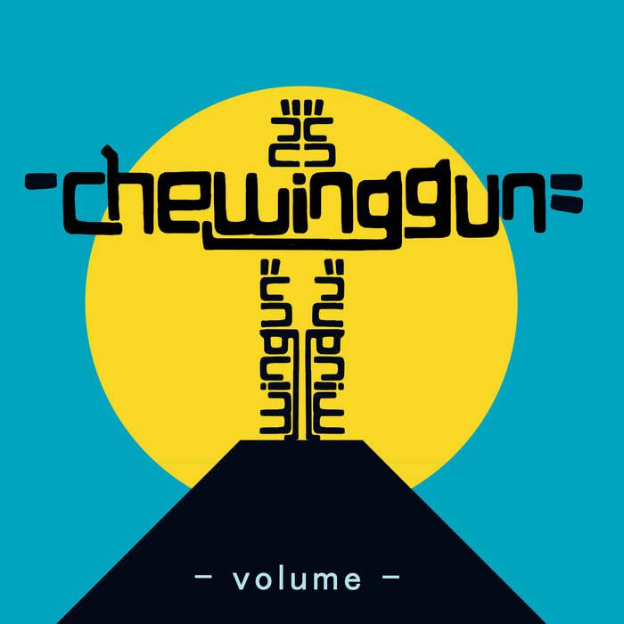 - volume - cover art