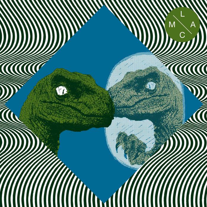 LAMC # 11 cover art