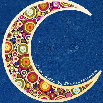 Sleepy Moon cover art