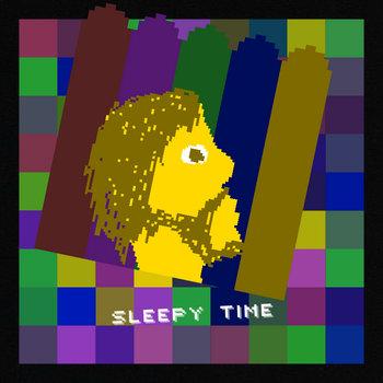 Sleepy Time Soundtrack cover art