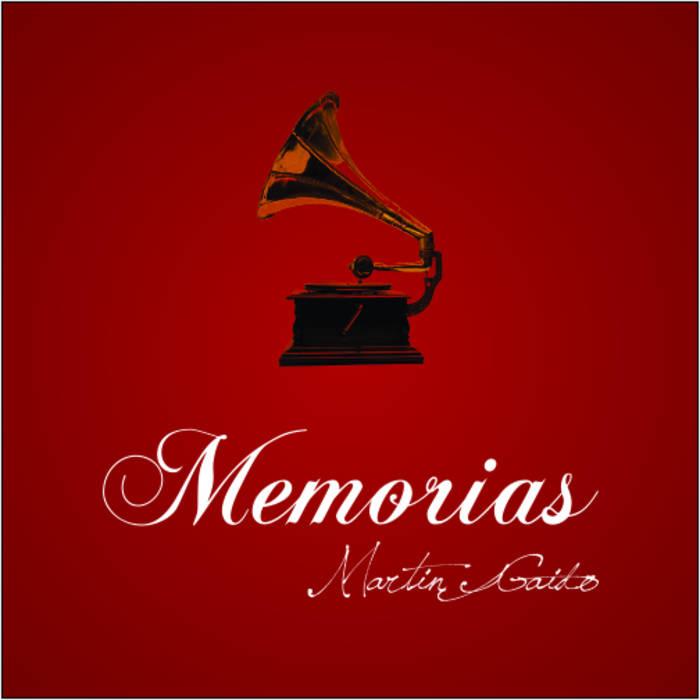 Memorias cover art