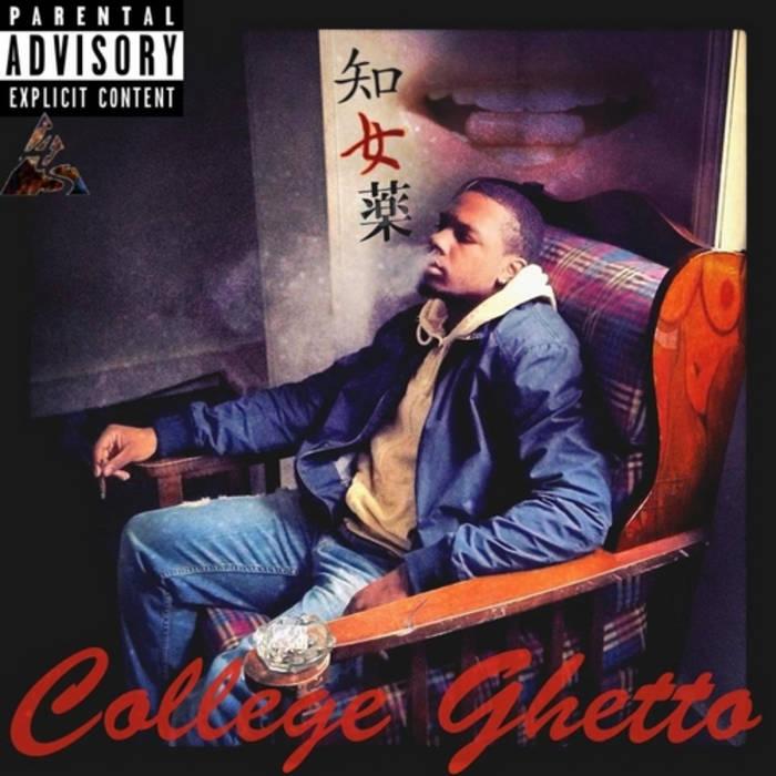 College Ghetto cover art