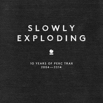 Slowly Exploding cover art