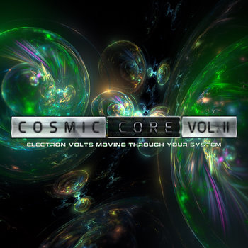 Cosmic Core Volume II cover art