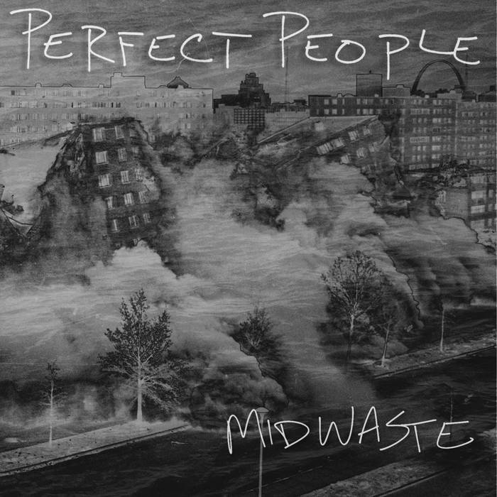 Midwaste cover art