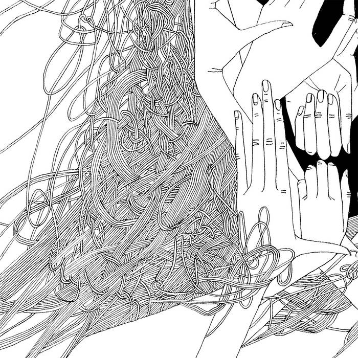 [VLEK05/A] AMAI #3/4 DZA / Herrmutt Lobby & Richard Colvaen cover art