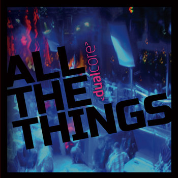 All The Things cover art