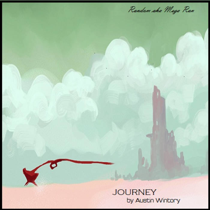 Journey: A Hip Hop Excursion cover art