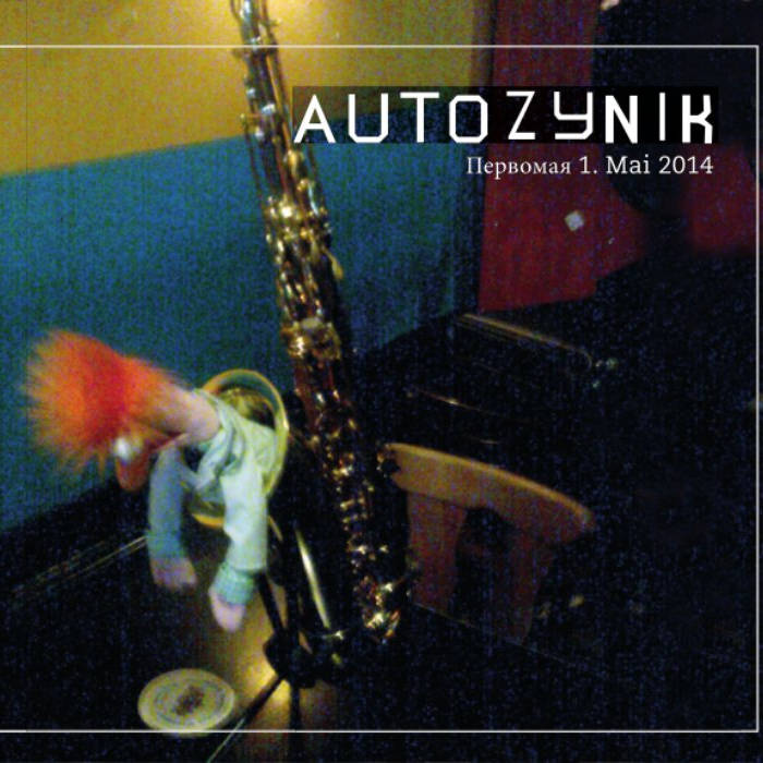 autozynik Live Doppel CD mit Booklet