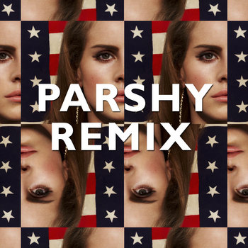 Summertime Sadness (Parshy Remix) cover art
