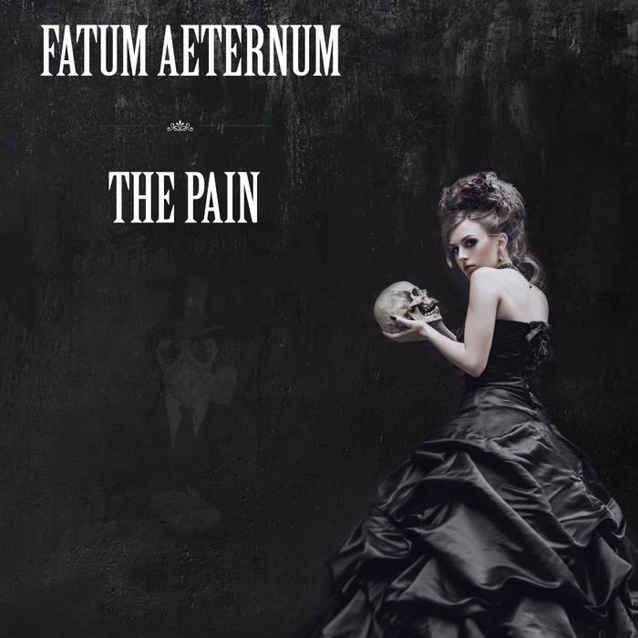 The Pain (Maxi Single) cover art