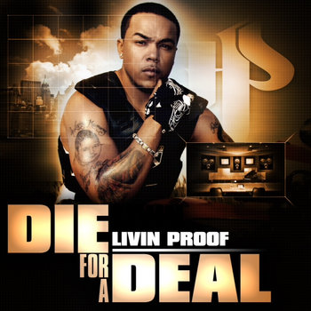 Die For A Deal - The Mix Tape cover art