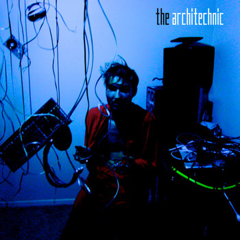 The Architechnic cover art