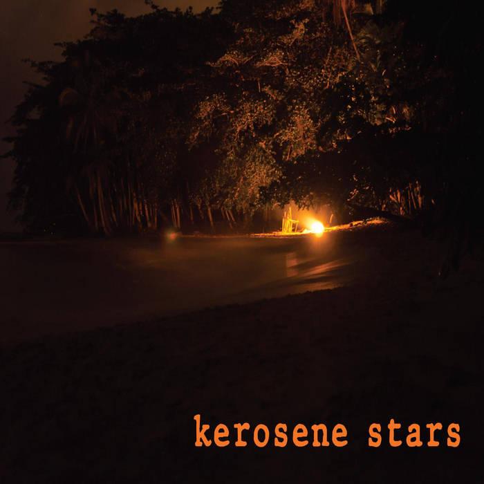 Kerosene Stars cover art
