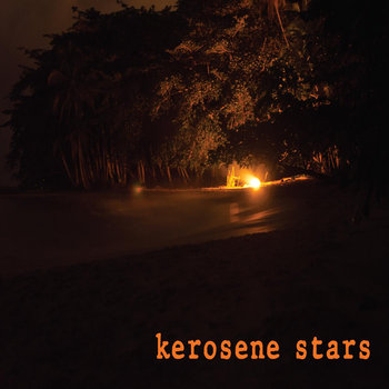Kerosene Stars cover art