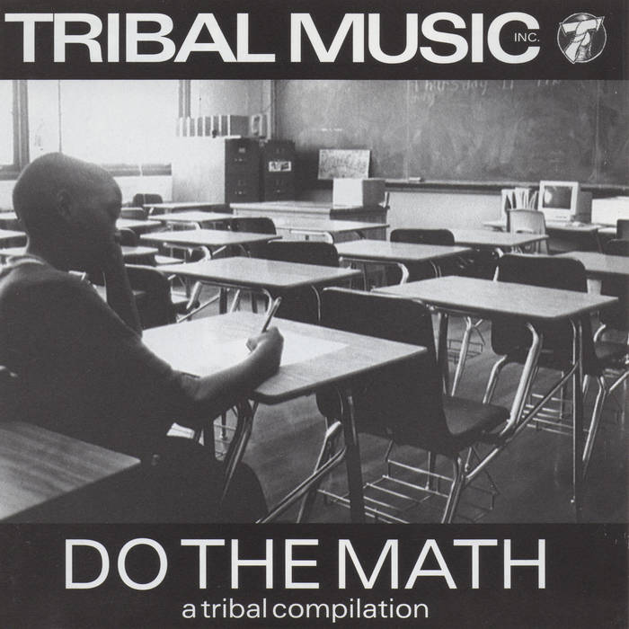 Do The Math cover art