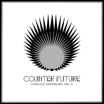 Counter Future – A Sound Exposure Vol. 3 cover art