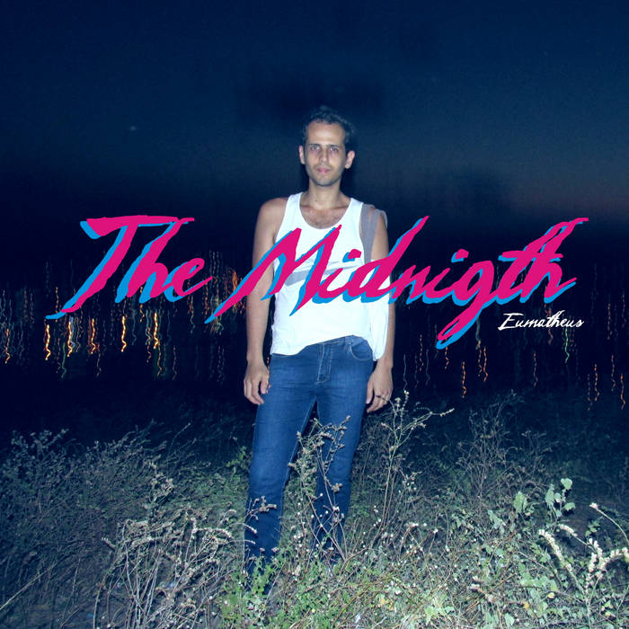 The Midnigth cover art