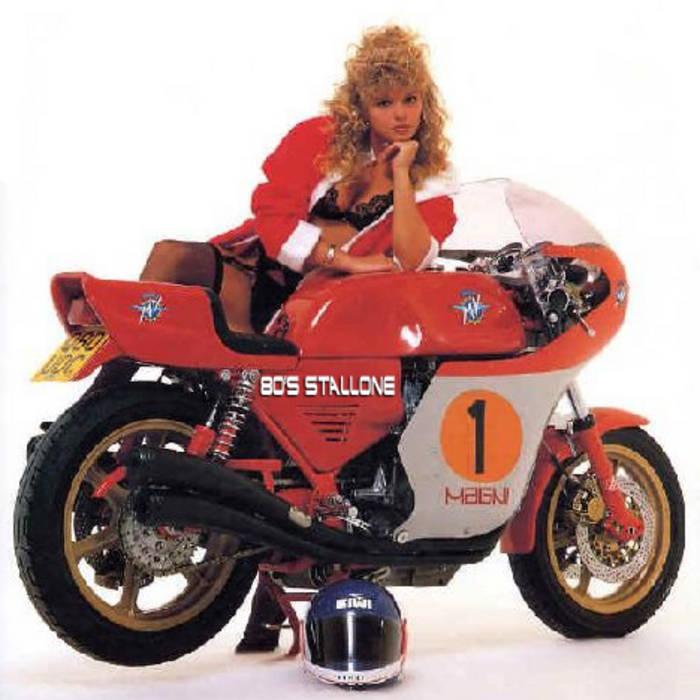 Ducati cover art