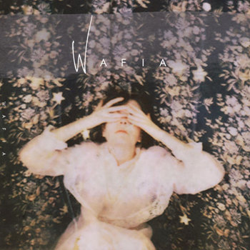 Wafia cover art