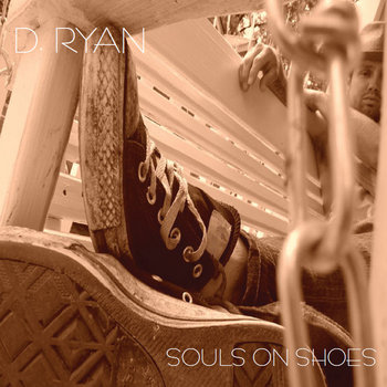 Souls On Shoes cover art
