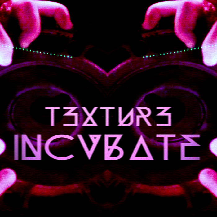 INCVBATE cover art