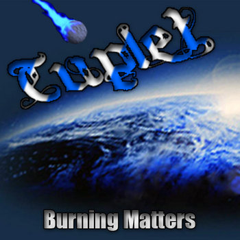 Burning Matters cover art