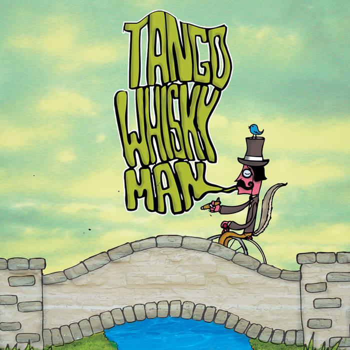 Tangowhiskyman cover art