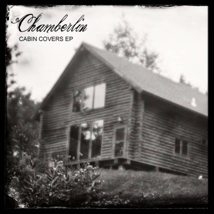 Cabin Covers EP cover art