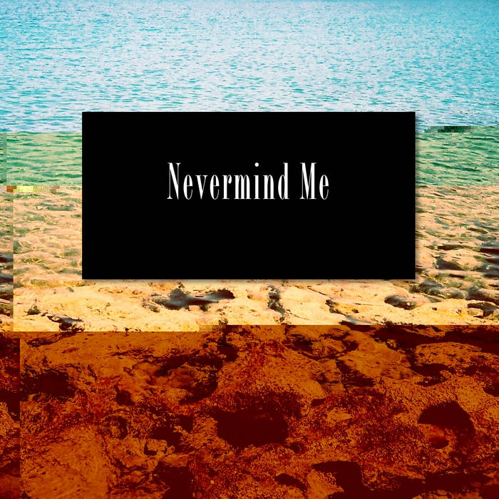 Nevermind Me cover art