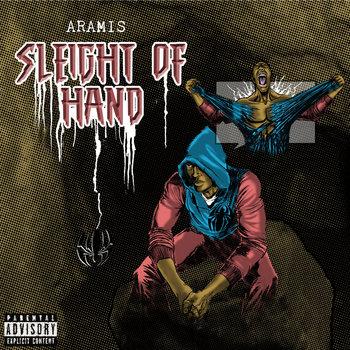 Sleight of Hand cover art