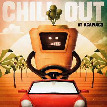 Chill Out at Acapulco / Veggies cover art