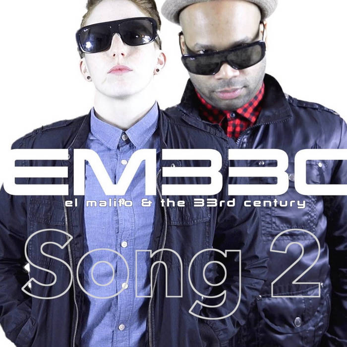 Song 2 - Blur Cover by em33c cover art